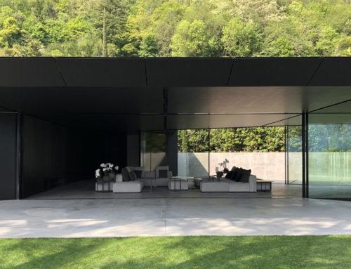 Villa The Stealth