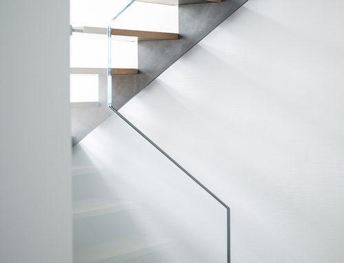 Style-Star #1 – Treppenkonstruktion