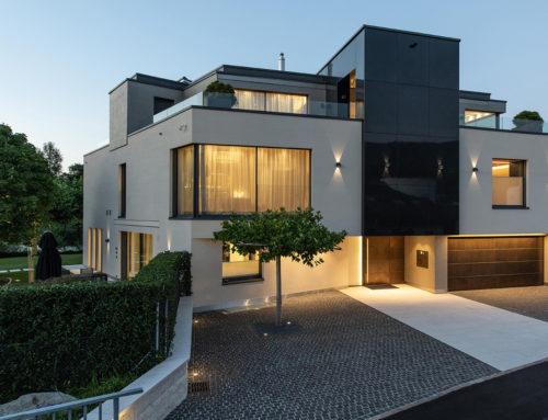 Villa H1, Zürichsee